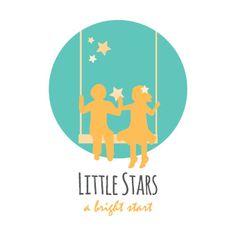 nursery and childcare center logo design finalist entry at 99designs preschool logo kindergarten logo