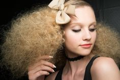 Hair and Makeup Spring/Summer 2016 | New York Fashion Week | POPSUGAR Beauty