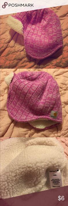 Carhartt child s Winter Hat Super cute aab484547fc7
