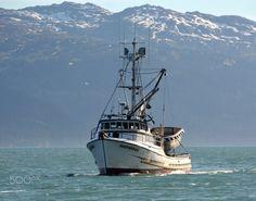 SE Alaska Seiners
