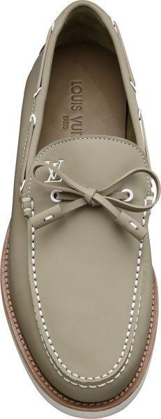 Louis Vuitton Spring/Summer 2011 Collection - Yucatan and Yucatan High.