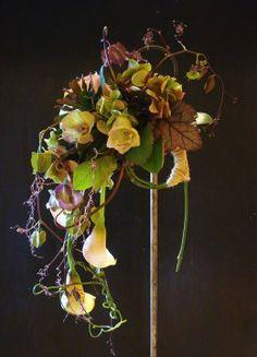 #Bridal #bouquet