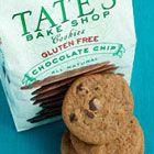 Tate's Bake Shop Gluten Free Chocolate Chip Cookie