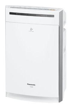 Panasonic【PM2.5対応】加湿空気清浄機 ナノイー搭載 24畳相当 ホワイト F-VXJ50-W パナソニック(Panasonic) http://www.amazon.co.jp/dp/B00ES83FAM/ref=cm_sw_r_pi_dp_rEojvb0S1285T