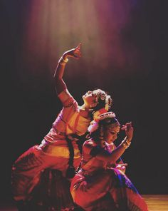 bharatanatyam performance | indian classical dance