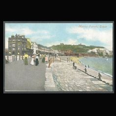 Postcards For Sale, Vintage Postcards, Dover Kent, English Coins, Postage Rates, My Family History, Coins For Sale, View Image, Small Businesses