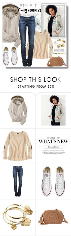 """In My Hood....Cozy Hoodies"" by teah507 ❤ liked on Polyvore featuring Old Navy, Hollister Co., J.Crew, Étoile Isabel Marant, Converse, Kershaw, Vera Bradley, Gucci and Hoodies"