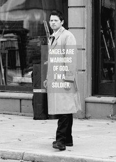 Warrior of God
