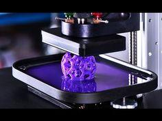TOP 10 Incredible 3D Printers