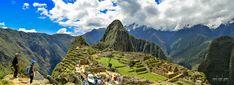 Machupichu Perú