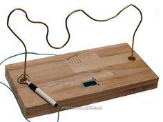 wurfspiel bauanleitung sackloch wurfspiel aus holz diy spiele pinterest bauanleitung. Black Bedroom Furniture Sets. Home Design Ideas
