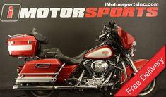 eBay: FLHTC - Electra Glide® Classic -- 2004 Harley-Davidson® FLHTC - Electra Glide® Classic for sale! #motorcycles #biker