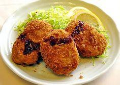 Kimchi Potato Croquettes – My Recipes – Elwood 5566