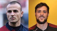 Tutti i nuovi acquisti del #Milan, da Destro a Bocchetti, da Antonelli a Paletta   #sport #soccer