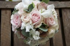 Green Parlour Florist - Gallery - Flowers Reading Berkshire | Hand-tied Bouquets and Wedding Flowers