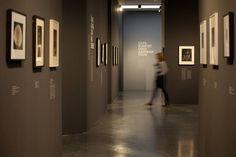 """Blick in die Ausstellung """"New York Photography 1890-1950. Von Stieglitz bis Man Ray"""" Photo: Ulrich Perrey"""