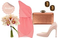 6 Ways To Re-Style Any Bridesmaid Dress