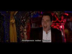 Moulin Rouge - Elephant love medley (Spanish subtitles / Subtitulos en español) Call Me A Hopeless Romantic.