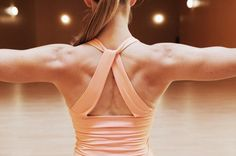 Most gym sessions are spent tightening and toning the areas we consider the most noticeable—butt, stomach, legs. But here's a secret all top trainers know: Strong back muscles are not only key for an overall defined look, but they're your best defense against pain, injury, and poor posture for years to come. These six classic …