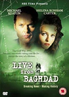Live from Baghdad (2002) - http://www.musicvideouniverse.com/drama/live-from-baghdad-2002/ ,