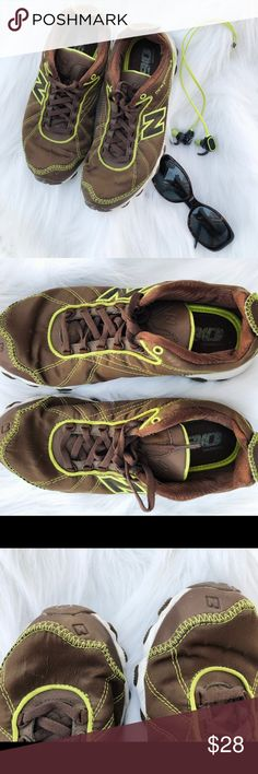 New Balance 790 Trail Running Shoes Like wearing a layer tread on your feet, extremely lightweight and comfortable. Manmade materials. Rockstop soles to protect your feet. EUC, very minimal wear. Good looking shoes in great shape. Sized as 39/8. New Balance Shoes Athletic Shoes