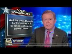 Dobbs - Public Has A Right To Know All That's Been Hidden From Them