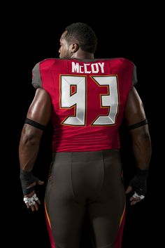 3ce030b72 Tampa Bay Buccaneers and Nike Unveil New Uniform Design for. The Girv