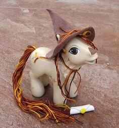 Scarecrow My Little Pony (MLP)