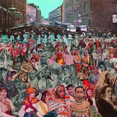 Peter Blake: Women 2012