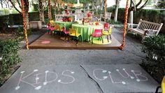 D Weddings : Steal This Idea