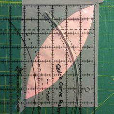 Sew Kind Of Wonderful: Mod Olives QAL - Square Up