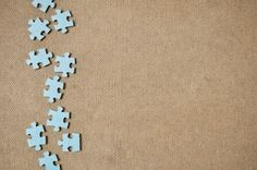 Putting the Online Marketing Puzzle Pieces Together #digital #marketing