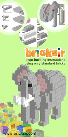 Check out our new Bricksir app, now available in Apple Store. Bricksir app…
