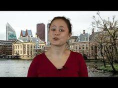 BA International Studies Leiden University - Jana de Poorter
