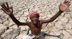 India suffers through worst drought in nearly 50 years: warns of famine if rains fail  Posted on March 7, 2013