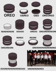 Humor Discover Just in case you were wondering what your style of Oreo is called. Just in case you were wondering what your style of Oreo is called. Funny Cute The Funny Daily Funny Fresh Memes Funny Pins Funny Comics Funny Jokes Lame Jokes Funny Humour