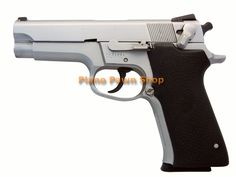 Plano Pawn Shop  - Smith and Wesson Model 5906 Stainless Steel 9mm with 1 Magazine, $349.00 (http://www.planopawnshop.net/smith-and-wesson-model-5906-stainless-steel-9mm-with-1-magazine/)