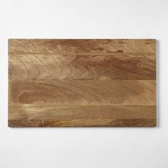 Raw wood placemets!!!! Use wooden placemats to warm up any table. They're absolutely striking used over a linen tablecloth.