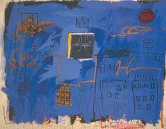 Basquiat Painting Bas19 | Pinturas al Oleo | Ming Gallery Basquiat Paintings, Artist Bio, Mondrian, Renoir, Banksy, Art Reproductions, Art Oil, Monet, Van Gogh