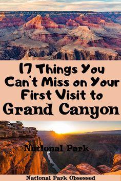 Grand Canyon National Park, Grand Canyon Hiking, Trip To Grand Canyon, National Parks Usa, Grand Canyon Things To Do, Visiting The Grand Canyon, Arizona Road Trip, Arizona Travel, Travel Usa