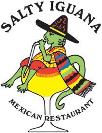 Salty iguana coupons independence mo