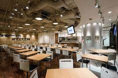 丸の内のタニタ食堂で結婚式   オリジナルウェディングプロデュース Brideal ブライディール