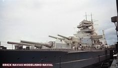 Bismarck Battleship, Heavy Cruiser, Navy Ships, Photo Archive, Historical Photos, Sailing Ships, Military Vehicles, Wwii, Statue Of Liberty