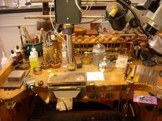 Larry Seiger — Blogging for jewelers and metalsmiths made easy! (and for those interested in jewelry and gemstones)