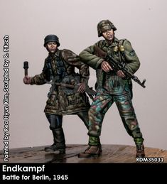 A pair of resin figures in 1/35 scale now available at highcalibreminiatures.com! Click on the pic for more details and FREE worldwide shipping on all orders of $90 or more Nightmare On Elm Street, Resin, Scale, Miniatures, Free, Dioramas, Figurine, Weighing Scale, Libra