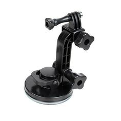 >> Click to Buy << Windshield Glass Sucker Suction Cup Action Camera Car Accessories For Gopro 3+ 3 2 4 Session SJCAM SJ4000 Xiaomi yi 4K Cam #Affiliate