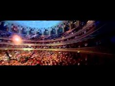 Adele   Rolling in the Deep (Live at Royal Albert Hall) I know I already shared this but this time the audience joins in!