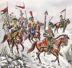 Lithuanian Tartar Uniforms