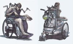 James Oxford Mutant 143 28jason Stryker 29 Jpg 835 515 Concept Art Marvel Characters Art