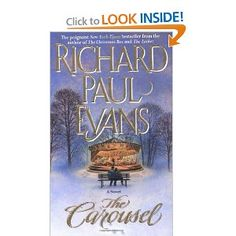 The Carousel    Richard Paul Evans